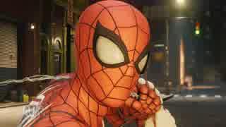 Marvel's Spider-Man 字幕プレイ Part8