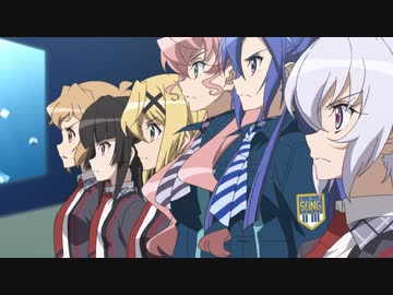 戦姫絶唱シンフォギアXV EPISODE 01のサムネイル