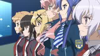 戦姫絶唱シンフォギアXV EPISODE 01「人類史の彼方から」