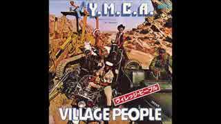 1978年12月05日 洋楽 「Y.M.C.A.」(ヴィレッジ・ピープル)