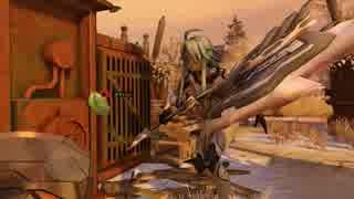 【XCOM2:WotC】四女神たちが強化エイリア