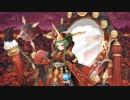 【城プロ音楽変更動画】閻魔の闘技場 -序幕- -壱-×5 -エピローグ-