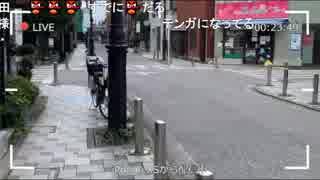 20190710 暗黒放送  政見放送始まる 放送 ⑤