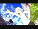 【MMD刀剣乱舞】shake it!【杵・蛍・薬/三名槍】