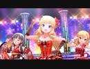 【デレステMV】Stage Bye Stage【GRAND VERSION】