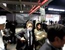 日本第一党の選挙活動におけるパヨクの妨害行為 その2