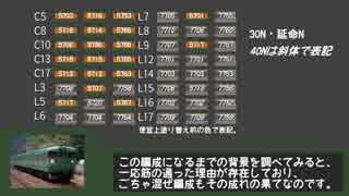 【迷列車で行こう かぼちゃ電車物語】VOL.3 一形式二番台、十数形態~近キト113系~