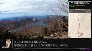 【ゆっくり】ポケモンGO 男体山攻略RTA 02