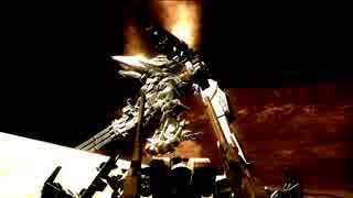 【アーマードコア 4】武器腕タンクで字幕プレイ part10【途中からハード、通常腕解禁】