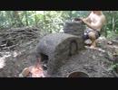 第78位:ホモと学ぶ水平吸気窯