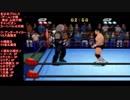 ジ・アンダーテイカーVS大森隆男 ( Undertaker VS Omori)チャンピオンカーニバル前半戦 全日本プロレス(ゲーム)中継