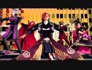 【Fate/MMD】織田家de宵々古今!!【森君モデル配布あり】