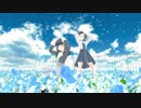【MMD】ロケットサイダー / Rocket Cider【うちよそ】