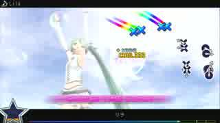 【Project DIVA F2nd】 Lila 【PV+譜面】