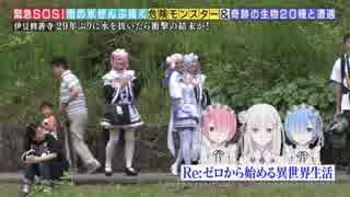 【テレビ東京】「池の水全部抜く大作戦」