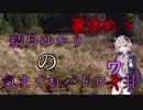 【PUBG】結月ゆかりの気まぐれバトロワ丼【箸休め:1】