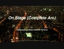 On Stage (Complete Arr.)