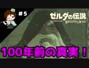 【実況】マスターモードでやりこみサバイバル生活!! Part5 【ゼルダの伝説 BotW】