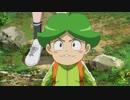 「パズドラ」第2シリーズ 第68話「伝説のプロゲーマー・トキ!」