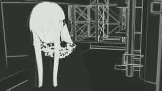 【ニコカラ】アンドロイドガール(キー+2)【off vocal】