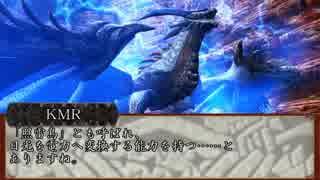 【MHF-Z】ホモンスターハンター淫夢Z Part.31