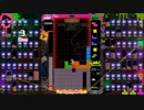 【 Commentary 】 Hell tetris sawed in tetris every day posting 1 day