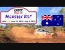 RallyHOLiC League Rd.3 :My Best of Action | DiRT Rally 2.0