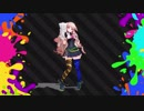 第15位:【アイドル部MMD】アイドル部でスプラトゥーン2勝利ポーズ集