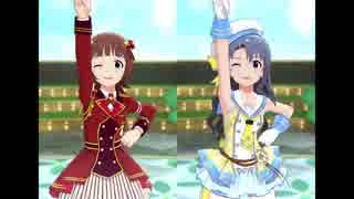 【ミリシタ】Flyers!!! 春香 紗代子【ソロMV】