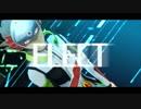 【遊戯王MMD】ELECT【リボルバー】