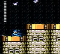 【転載TAS】ゲームギア Mega Man(日本未発売) in 13:22.83