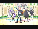 【デレステ風MMD】Orange Sapphire【 にじさんじ / Twinkle 】