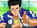 テニスの王子様 OVA 全国大会篇 Episode 9 折れない心