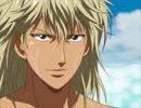 テニスの王子様 OVA 全国大会篇 Episode 3 The fourth counter