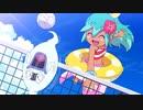 妖怪ウォッチ!  第16話「妖怪マイマイペース」/「ふぶき姫のなつやすみ」