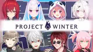 【第3回Project Winter】色んな視点で見る1戦目まとめ【雪山人狼】