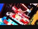 MMD【独りんぼエンヴィー】Tda式改変 重音テト 弱音ハク  Japanese Kimono