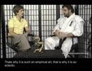 甲賀山伏流忍術 Shidoshi Frank Dux talks about the Koga Yamabushi Ninjitsu History