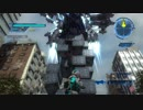 PC(steam)版 地球防衛軍5(EDF5) チート使用 プレイ動画3
