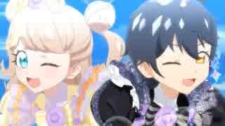 キラッとプリ☆チャン 第68話「さよなら、すず まりあ笑顔のお別れ! だもん!」