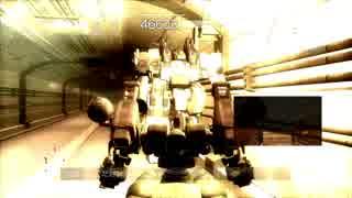 【アーマードコア 4】武器腕タンクで字幕プレイ part12