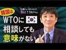 【教えて!ワタナベさん】韓国のWTO提訴は意味なし!その理由は?[桜R1/7/27]