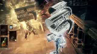 【ダークソウル3】書庫イベントで遊ぶゆかりと茜#12【VOICEROID実況】