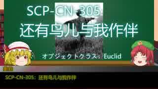 【門番と妹】ゆっくりSCP-CN紹介part16