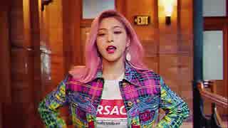 [K-POP] ITZY - ICY (MV/HD) (和訳付)