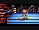 大森隆男VSジョニー・エース ( Omori VS Ace)チャンピオンカーニバル中盤戦 全日本プロレス(ゲーム)中継