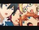 TVアニメ「あんさんぶるスターズ!」 第四話「開花」