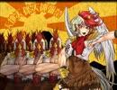 【東方アレンジ】March of the Chicken Master【セラフィック...
