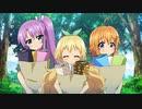 Re:ステージ! ドリームデイズ♪ 第6話「紫ちゃんは私のおばさん」