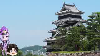 車載 ep.5 松本城とキャンプオフの御土産購入